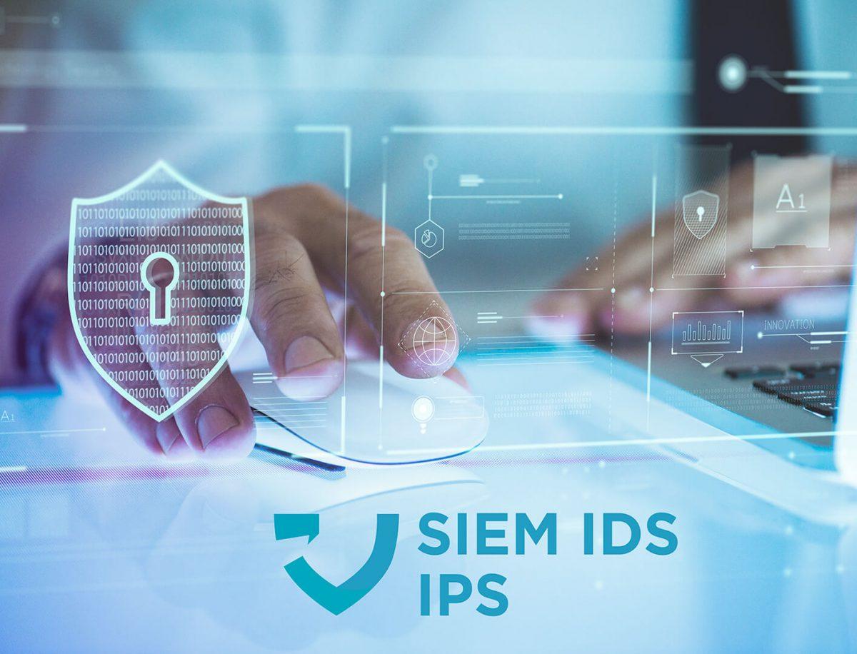 Laby SIEM IDS IPS