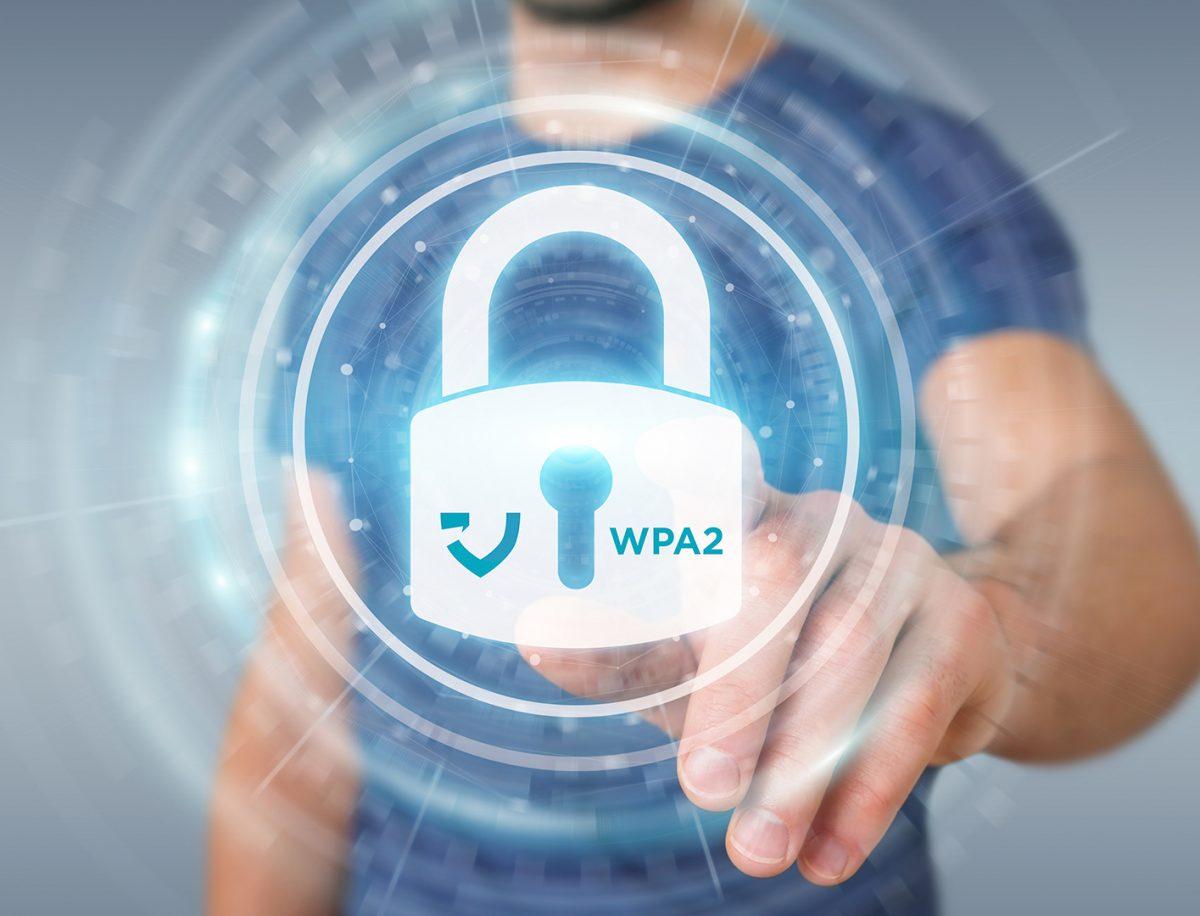 WPA2-Enterprise seguridad en las redes inalámbricas de tu empresa
